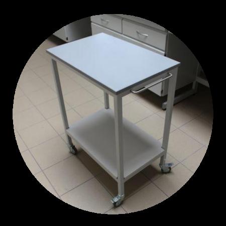 Meble laboratoryjne - producent DCD-Lab