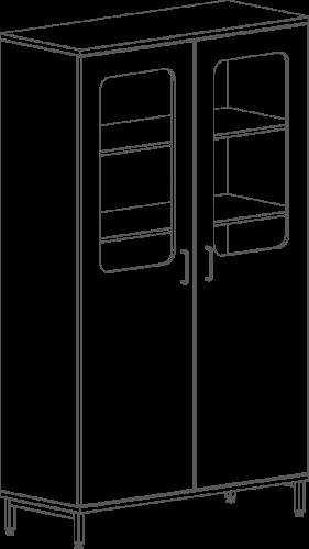 szafy-z-przeszkleniem